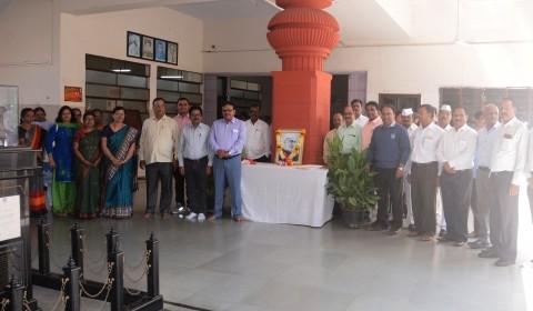 Pandit Nehru Jayanti Program. (2) 14- 11 - 2018