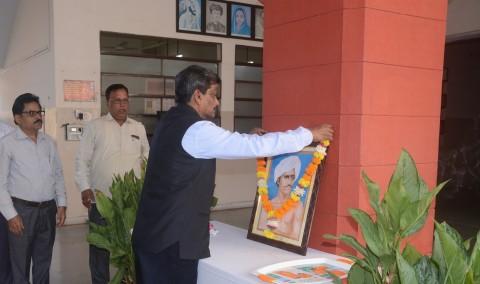 Krantikari Birsa Munda Jayanti Program (1), 15 - 11 - 18