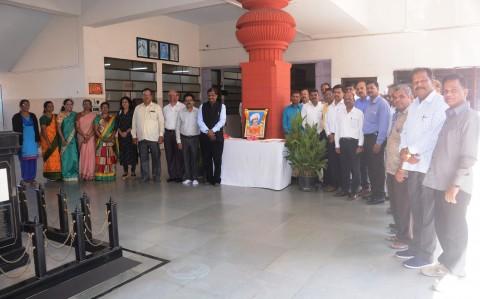 Krantikari Birsa Munda Jayanti Program (2), 15 - 11 - 18